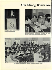 Page 14, 1966 Edition, Stonewall Jackson High School - Jacksonian Yearbook (Charleston, WV) online yearbook collection