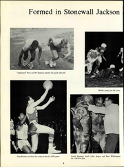 Page 16, 1966 Edition, Stonewall Jackson High School - Jacksonian Yearbook (Charleston, WV) online yearbook collection