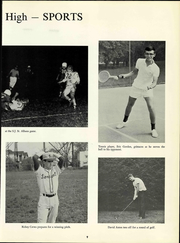 Page 17, 1966 Edition, Stonewall Jackson High School - Jacksonian Yearbook (Charleston, WV) online yearbook collection