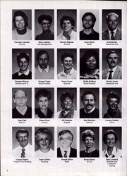 Page 10, 1987 Edition, Stonewall Jackson Junior High School - Stonewall Yearbook (Roanoke, VA) online yearbook collection