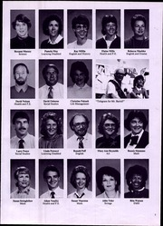 Page 11, 1987 Edition, Stonewall Jackson Junior High School - Stonewall Yearbook (Roanoke, VA) online yearbook collection