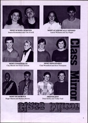 Page 13, 1987 Edition, Stonewall Jackson Junior High School - Stonewall Yearbook (Roanoke, VA) online yearbook collection