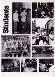 Page 14, 1987 Edition, Stonewall Jackson Junior High School - Stonewall Yearbook (Roanoke, VA) online yearbook collection