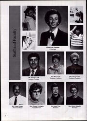 Page 8, 1987 Edition, Stonewall Jackson Junior High School - Stonewall Yearbook (Roanoke, VA) online yearbook collection
