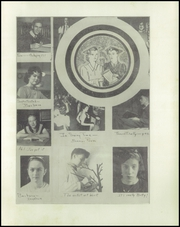 Page 17, 1938 Edition, Stonington High School - Pawmystonian Yearbook (Pawcatuck, CT) online yearbook collection