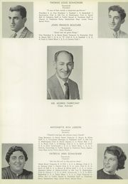 Stonington High School - Pawmystonian Yearbook (Pawcatuck, CT) online yearbook collection, 1958 Edition, Page 12