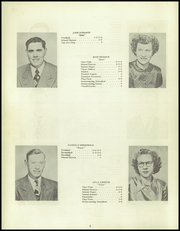 Page 10, 1950 Edition, Storden High School - Tiger Yearbook (Storden, MN) online yearbook collection