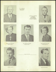 Page 8, 1950 Edition, Storden High School - Tiger Yearbook (Storden, MN) online yearbook collection