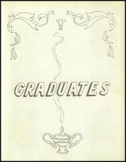 Page 9, 1950 Edition, Storden High School - Tiger Yearbook (Storden, MN) online yearbook collection