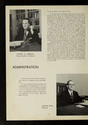 Page 6, 1954 Edition, Stoughton High School - Stotonian / Semaphore Yearbook (Stoughton, MA) online yearbook collection