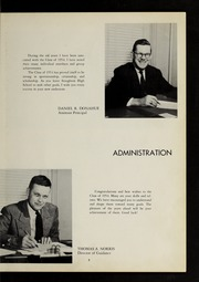 Page 7, 1954 Edition, Stoughton High School - Stotonian / Semaphore Yearbook (Stoughton, MA) online yearbook collection