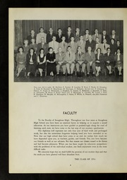 Page 8, 1954 Edition, Stoughton High School - Stotonian / Semaphore Yearbook (Stoughton, MA) online yearbook collection