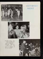 Page 15, 1968 Edition, Stoughton High School - Stotonian / Semaphore Yearbook (Stoughton, MA) online yearbook collection