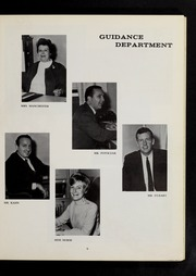 Page 13, 1969 Edition, Stoughton High School - Stotonian / Semaphore Yearbook (Stoughton, MA) online yearbook collection