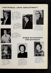 Page 17, 1969 Edition, Stoughton High School - Stotonian / Semaphore Yearbook (Stoughton, MA) online yearbook collection