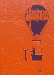 Stoughton High School - Yahara Yearbook (Stoughton, WI) online yearbook collection, 1968 Edition, Cover