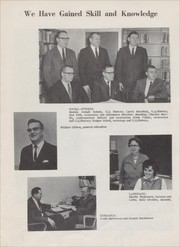 Page 11, 1968 Edition, Stoughton High School - Yahara Yearbook (Stoughton, WI) online yearbook collection