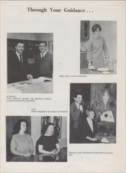 Page 12, 1968 Edition, Stoughton High School - Yahara Yearbook (Stoughton, WI) online yearbook collection