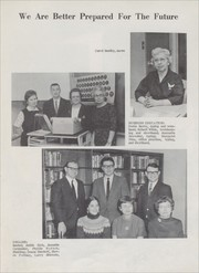 Page 13, 1968 Edition, Stoughton High School - Yahara Yearbook (Stoughton, WI) online yearbook collection