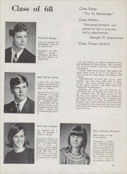 Page 16, 1968 Edition, Stoughton High School - Yahara Yearbook (Stoughton, WI) online yearbook collection
