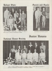 Page 12, 1977 Edition, Stoughton High School - Yahara Yearbook (Stoughton, WI) online yearbook collection