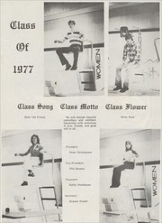 Page 14, 1977 Edition, Stoughton High School - Yahara Yearbook (Stoughton, WI) online yearbook collection