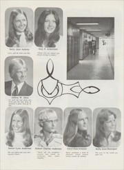 Page 15, 1977 Edition, Stoughton High School - Yahara Yearbook (Stoughton, WI) online yearbook collection