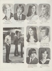Page 16, 1977 Edition, Stoughton High School - Yahara Yearbook (Stoughton, WI) online yearbook collection