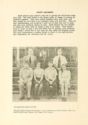 Stratford Northwestern Secondary School - Norwester Yearbook (Stratford, Ontario Canada) online yearbook collection, 1975 Edition, Page 6