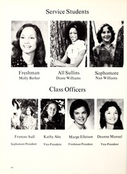 Sullins College - Sampler Yearbook (Bristol, VA) online yearbook collection, 1976 Edition, Page 106