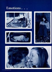 Sulphur Springs High School - Cats Paw Yearbook (Sulphur Springs, TX) online yearbook collection, 1976 Edition, Page 14