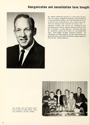 Summitville High School - Oak Leaves Yearbook (Summitville, IN) online yearbook collection, 1966 Edition, Page 76 of 128