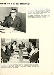 Summitville High School - Oak Leaves Yearbook (Summitville, IN) online yearbook collection, 1966 Edition, Page 77