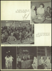 Sumner County High School - Panther Yearbook (Portland, TN) online yearbook collection, 1958 Edition, Page 12