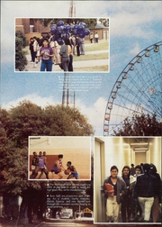 Sunset High School - Sundial Yearbook (Dallas, TX) online yearbook collection, 1986 Edition, Page 6
