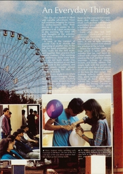 Sunset High School - Sundial Yearbook (Dallas, TX) online yearbook collection, 1986 Edition, Page 7 of 280