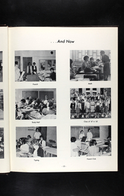 Sunset Hill High School - Sundial Yearbook (Kansas City, MO) online yearbook collection, 1963 Edition, Page 17