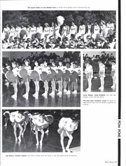 Surrattsville High School - Boomerang Yearbook (Clinton, MD) online yearbook collection, 1984 Edition, Page 229