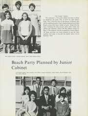 Susan Miller Dorsey High School - Circle Yearbook (Los Angeles, CA) online yearbook collection, 1968 Edition, Page 39