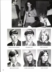 Susquehannock High School - Calumet Yearbook (Glen Rock, PA) online yearbook collection, 1971 Edition, Page 52