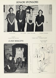 Page 14, 1963 Edition, Swain County High School - Ridge Runner Yearbook (Bryson City, NC) online yearbook collection