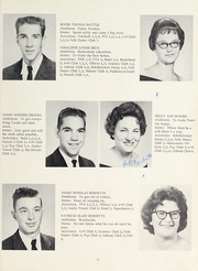 Page 17, 1963 Edition, Swain County High School - Ridge Runner Yearbook (Bryson City, NC) online yearbook collection