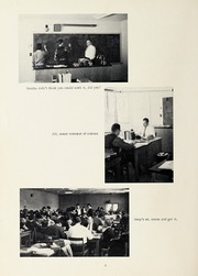 Page 6, 1963 Edition, Swain County High School - Ridge Runner Yearbook (Bryson City, NC) online yearbook collection
