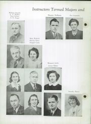 Page 10, 1943 Edition, Swanton High School - Pioneer Yearbook (Swanton, OH) online yearbook collection