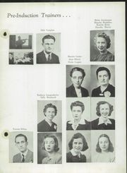 Page 11, 1943 Edition, Swanton High School - Pioneer Yearbook (Swanton, OH) online yearbook collection