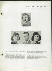 Page 15, 1943 Edition, Swanton High School - Pioneer Yearbook (Swanton, OH) online yearbook collection