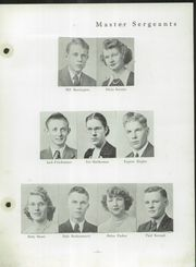 Page 17, 1943 Edition, Swanton High School - Pioneer Yearbook (Swanton, OH) online yearbook collection