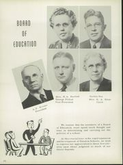 Swanton High School - Pioneer Yearbook (Swanton, OH) online yearbook collection, 1951 Edition, Page 14