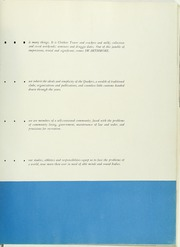 Page 9, 1944 Edition, Swarthmore College - Halcyon Yearbook (Swarthmore, PA) online yearbook collection