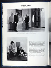 Page 10, 1964 Edition, Swedish American Hospital School of Nursing - White Cap Yearbook (Rockford, IL) online yearbook collection